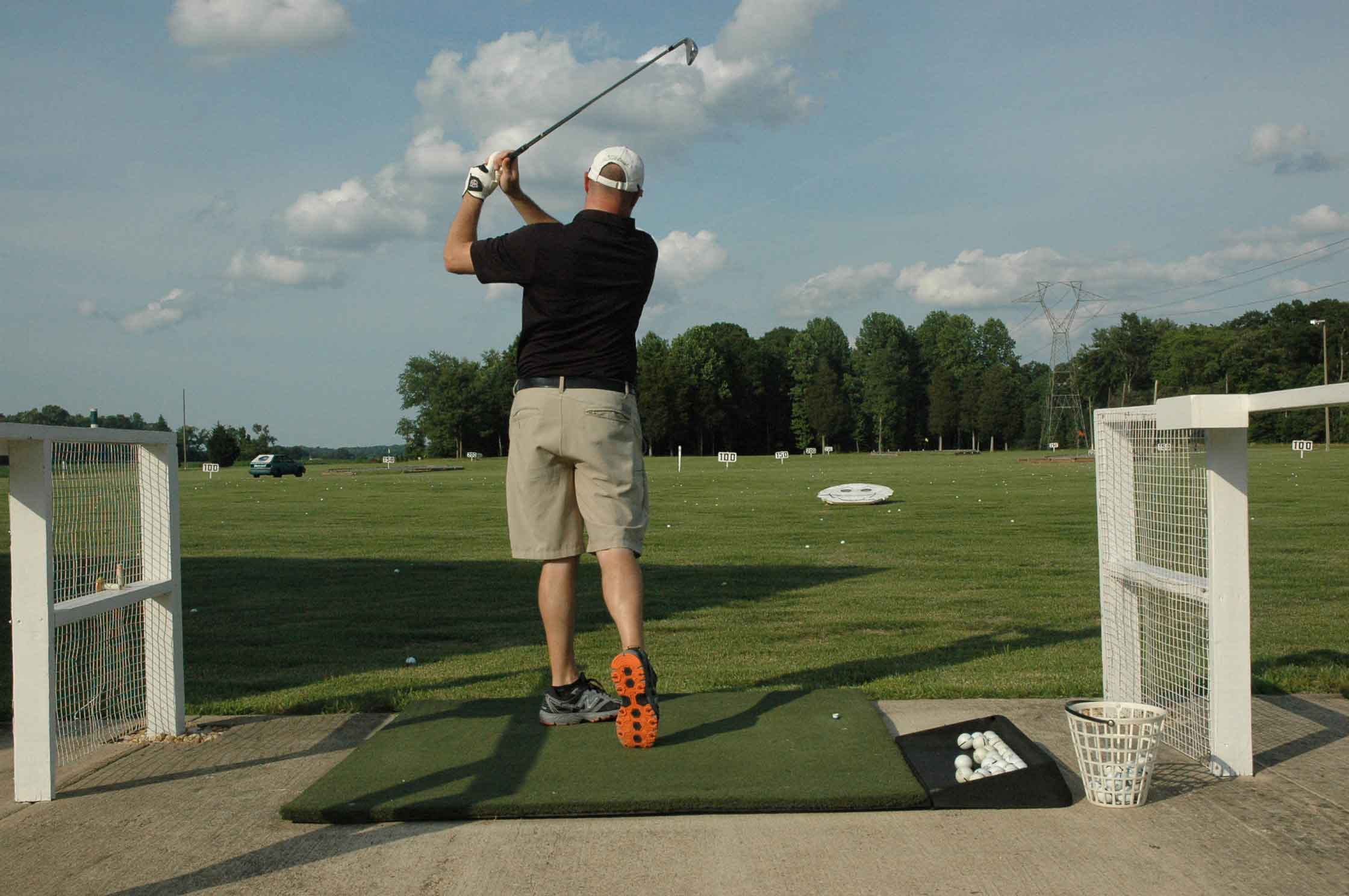 Golf Lessons- Group or individual options
